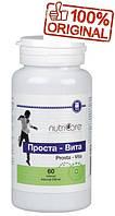 Проста Вита (Prostate Plus) 60 капс США - улучшение работы предстательной железы, при простатите и аденоме