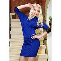 Женское короткое платье  , фото 1