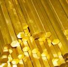 Шестигранники латунные, фото 2