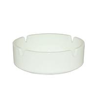 Пепельница керамическая белая SNT 40010-12