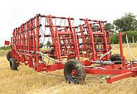 Комплекс для внесения в почву минеральных удобрений и средств защиты ЛКМЗ Реал