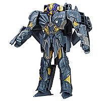Трансформер Мегатрон 18 см Transformers MV5 Turbo Changer Megatron Action Figure Hasbro C2824, фото 1