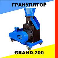 Гранулятор для комбикорма и пеллет (11 кВт, 380 в, 500/150 кг в час)