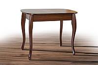 Стол обеденный Кантри (Темный орех), фото 1
