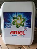 Рідкий гель для прання Ariell Llenor 9985 L. 195 прань униіверсальный, фото 2