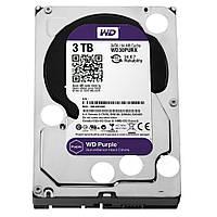 Жесткий диск 3Тб WD30PURX