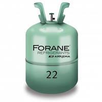 Фреон Хладон 134а Forane Франция 13,6 кг