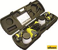 Аппарат малярный Wagner W550 Set (набор) (Германия), фото 1