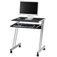 "Столик для компьютера на колесиках ""J-5609"", фото 1"