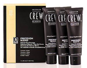 Система маскировки седины (уровень 7-8) Precision Blend Light