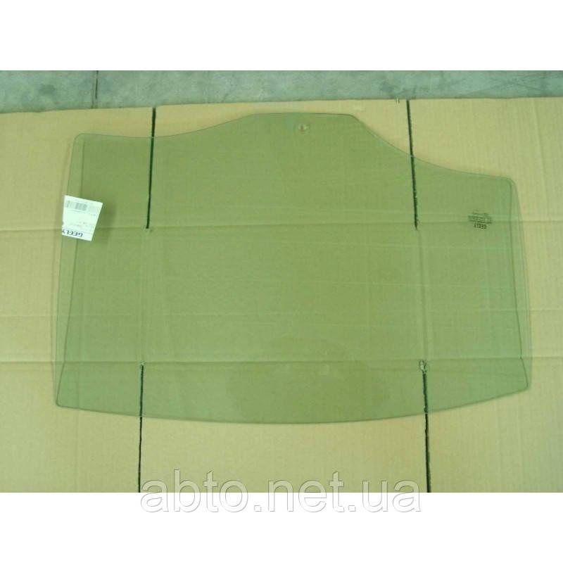 Стекло двери заднее правое (седан) Geely EC-7 1068002137