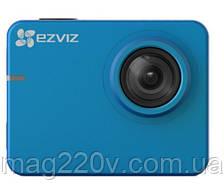 Экшн камера Ezviz CS-SP206-B0-68WFBS Blue