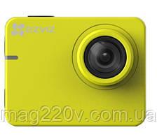 Экшн камера Ezviz CS-SP206-B0-68WFBS Yellow