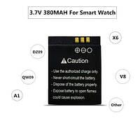 Аккумулятор для Smart Watch A1