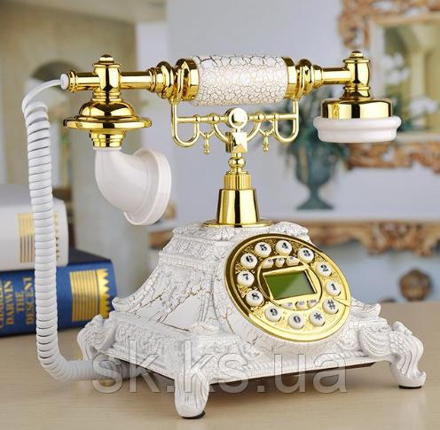 Стационарный gsm телефон sertec YC06