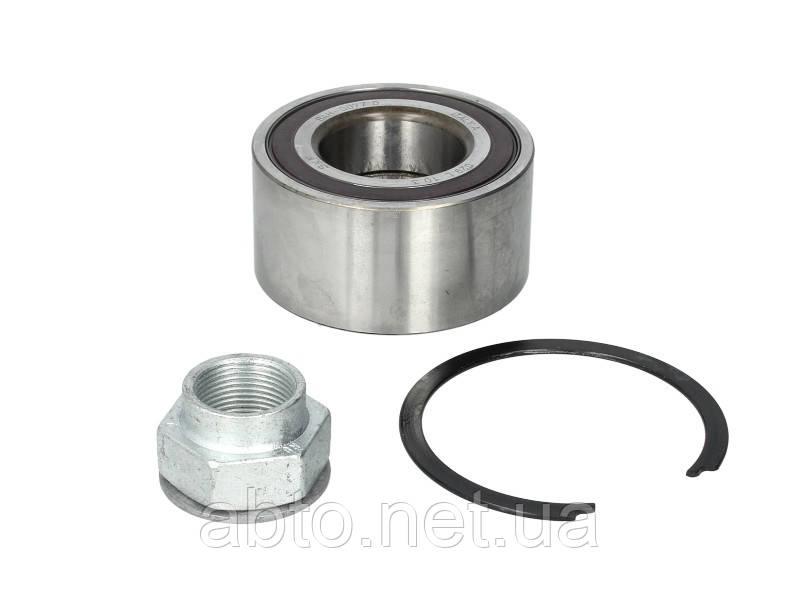 Подшипник ступицы (передней) Fiat Doblo/Opel Combo 10> (+ABS)