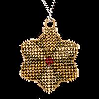Набор для вышивания бисером по дереву FLK-066