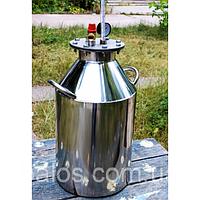 Автоклав огневой НРЖ-30 для консервирования