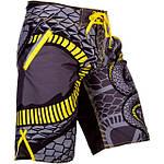 Venum, Шорты Venum Snaker Boardshorts Yellow/Black
