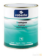 КРАСКА ROBERLO BUMPER COLOR 1Л краска по пластику
