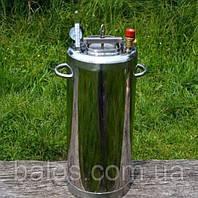 Автоклав огневой ЛЮКС-28 для консервирования
