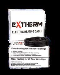 Нагревательный кабель Extherm ETC ECO 20-200 (10 м.п)