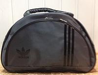 Спортивная сумка для фитнеса Adidas, Адидас серая