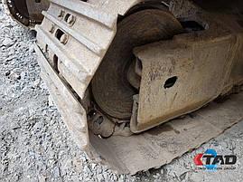 Гусеничний екскаватор Komatsu PC240LC-7 (2004 р), фото 3