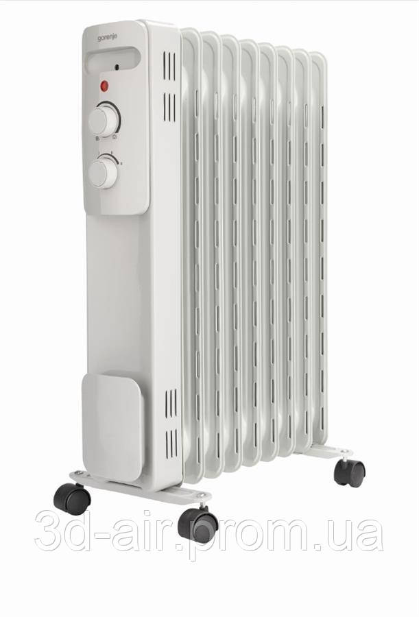 Радиатор масляный Gorenje OR 2000 MM