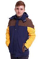 Курточка молодежная осень размер 52 К004