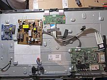 Запчастини до телевізора LG 32LS340T (6917L-0094C, 6870C-0370A, 6870S-1407A, 6870S-1408A)