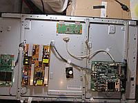 Запчасти к телевизору LG 37LG3000 (EAX40150702(3), EAX40097901/10, 6870C-0193A, 2300KTG007B-F), фото 1