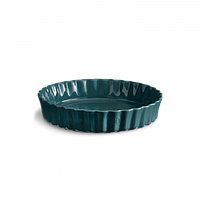 Форма для пирога Emile Henry 24 см голубая 976024