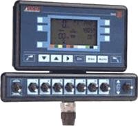 Блок компьютерного контроля и автоматического регулирования BRAVO 180 ARAG