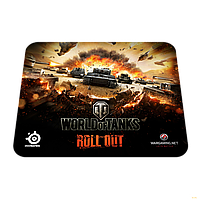 SteelSeries QcK World of Tanks Tiger Edition (5366)