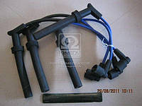 Провод зажигания ВАЗ 2110-2112 16V, ГАЗ 402,4062 Силикон (пр-во Janmor)