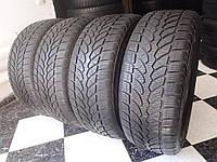 Шины бу 225/55/R16 Bridgestone Blizzak LM-32 Зима 6,1мм 2015г  205/215/225/55/60/65