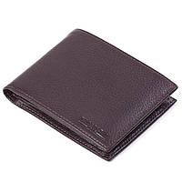 Мужское портмоне кожаное коричневое Eminsa 1014-17-3, фото 1