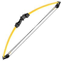 Лук Man Kung MK-CB008 ц:желтый/черный