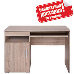 Стол письменный BIU 1D1S 110 Дамис ВМВ Холдинг