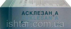АСКЛЕЗАН А ГЕЛЬ 75МЛ