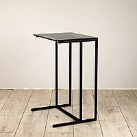 Стол приставной для предметов комфорта и IT-техники Commus Comfort A440 gray 8 /black, фото 1