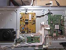 Запчастини до телевізора Philips 42PUS7809 (FSP104-4FS01, 6870C-0502B, 6870S-1824A, 6870S-1825A)