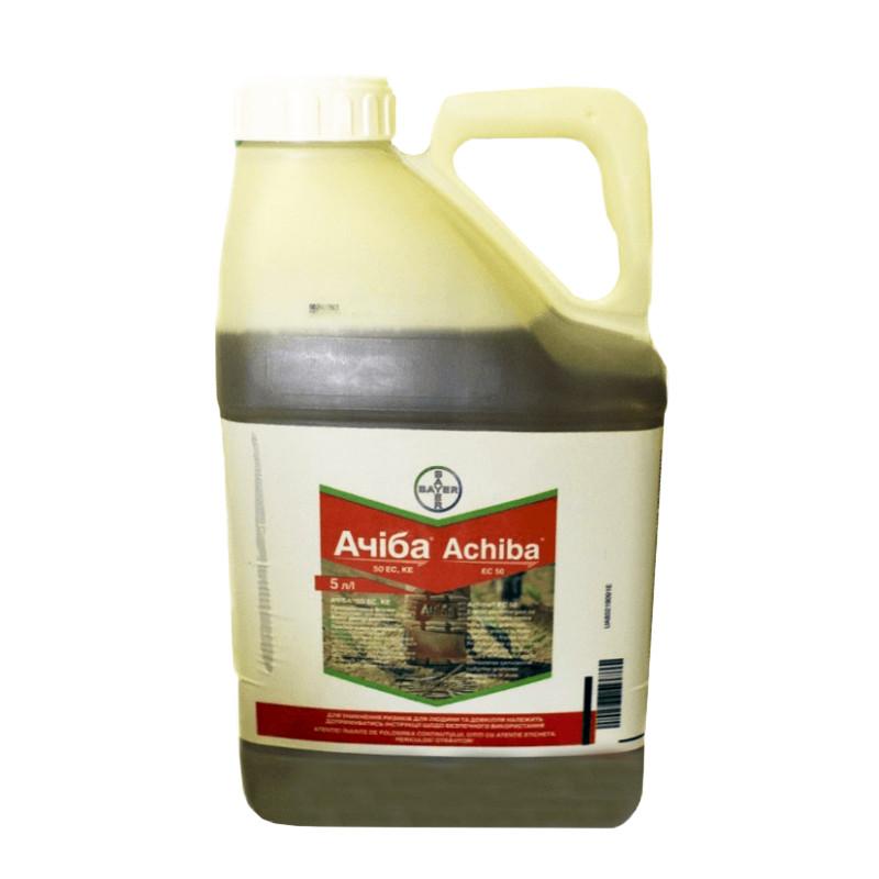 Ачіба гербицид (Ачиба)