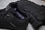 Ботинки Timberland (черные), фото 3