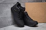 Ботинки Timberland (черные), фото 5