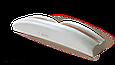 Ножка-планка для керамогранитного обогревателя