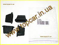 Направляющая втулка раздвижных дверей верх Fiat Doblo I  Польша RWS51712540