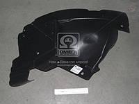 Підкрилок передній лівий OPEL VIVARO 02-07 (пр-во TEMPEST)
