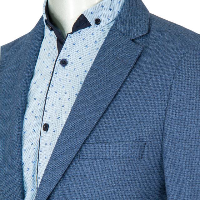 Пиджак мужской Weaver